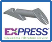 glaucoma EX-PRESS™ EX-PRESS®