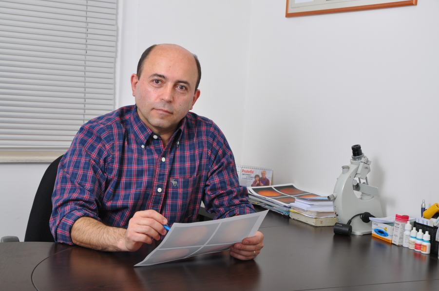 Д-р Пламен Хубанов: Макулната дегенерация не води до пълна слепота