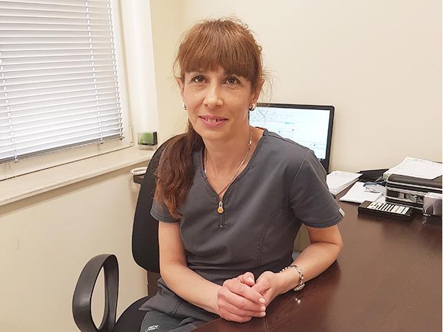 Dr. Delyana Decheva, MD