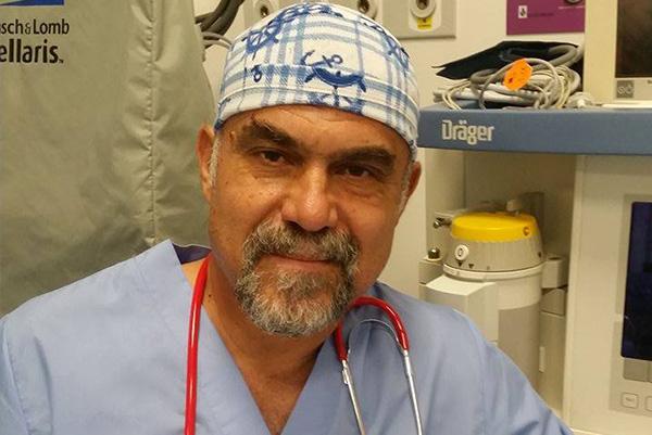Dr. Vladimir Kourtev, MD