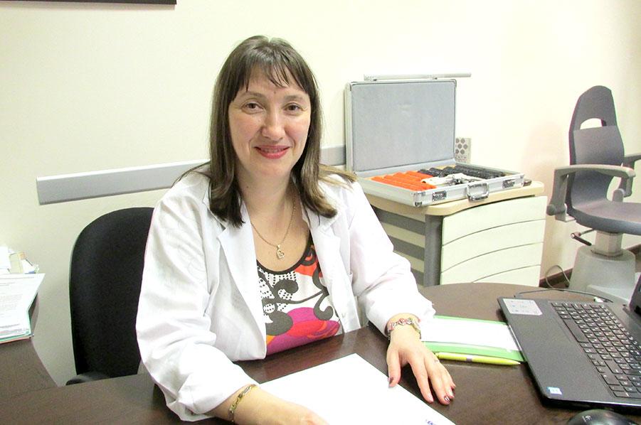 Dr. Ivelina Pitakova, MD