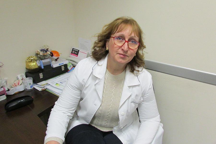 Dr. Svetla Nikolova, MD