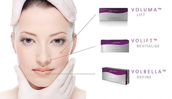 Нови услуги – Естетични процедури на очите и околоочния контур