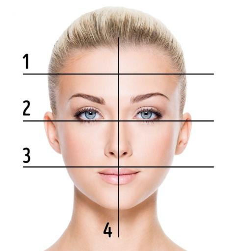 How to choose the perfect glasses for your face shape?