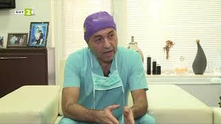 БНТ2 — Д-р Пламен Хубанов