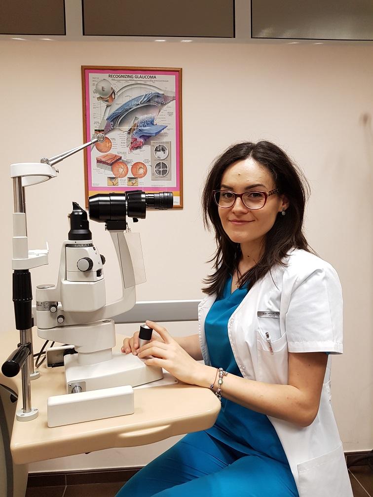 д-р Неше Али