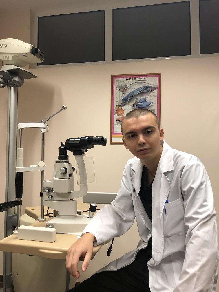 д-р Райо Андреев